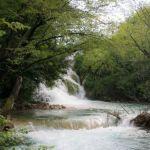 cascata bassa