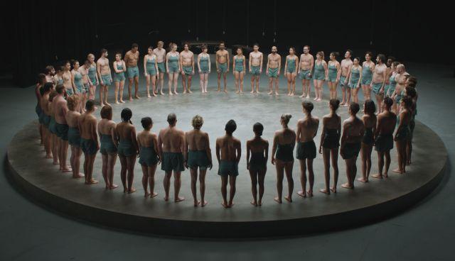 immagine tratta dal video di momondo sulla differenza fra i popoli