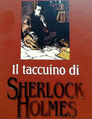 Uno dei titoli di Sherlock Holmes