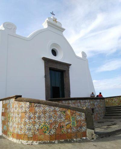 Chiesa del soccorso a Forio in ischia fai da te