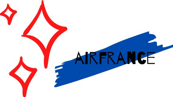 Airfrance: voli roma parigi