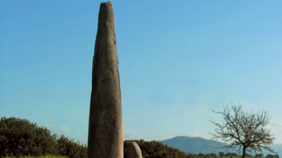 Menhir in Sardegna
