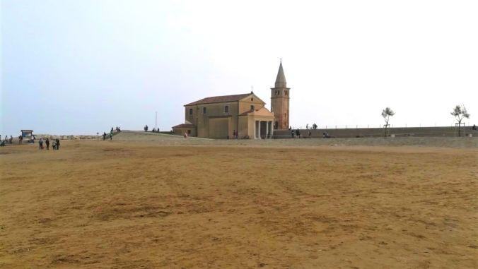 Santuario Madonna dell'Angelo a Caorle
