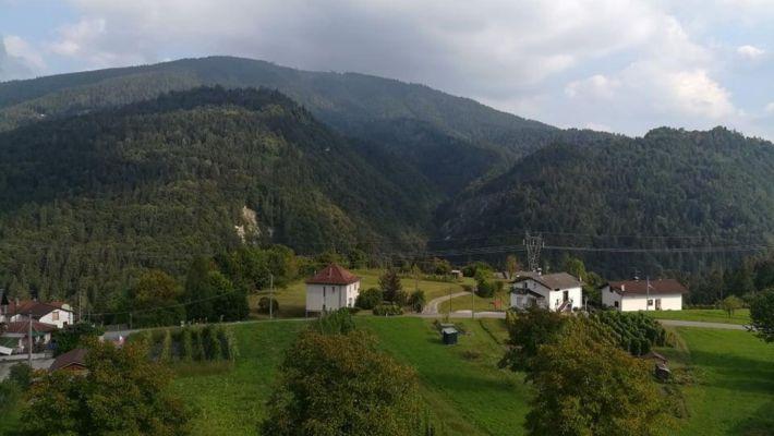 Tour Bellunese a Sovramonte e Pedavena