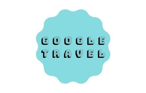 piano di viaggio con google travel