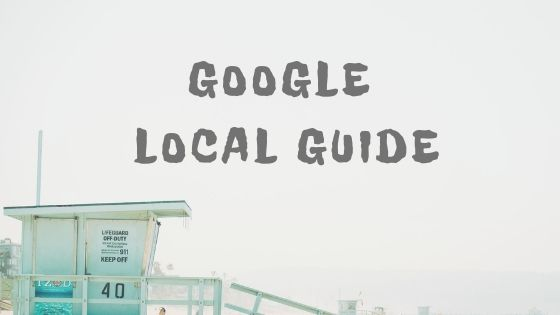 come diventare un local guide google