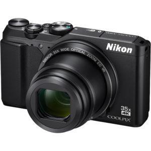 Nikon Coolpix A900 € 350,00