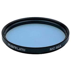 filtro di conversione per fotografia analogica 82a Marumi