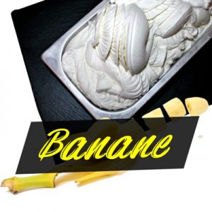 Bananen-Eis