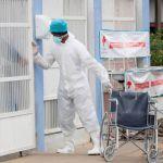Salud Pública notifica cuatro fallecidos por coronavirus
