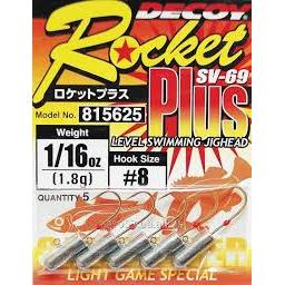DECOY - Rocket Plus Sv-69