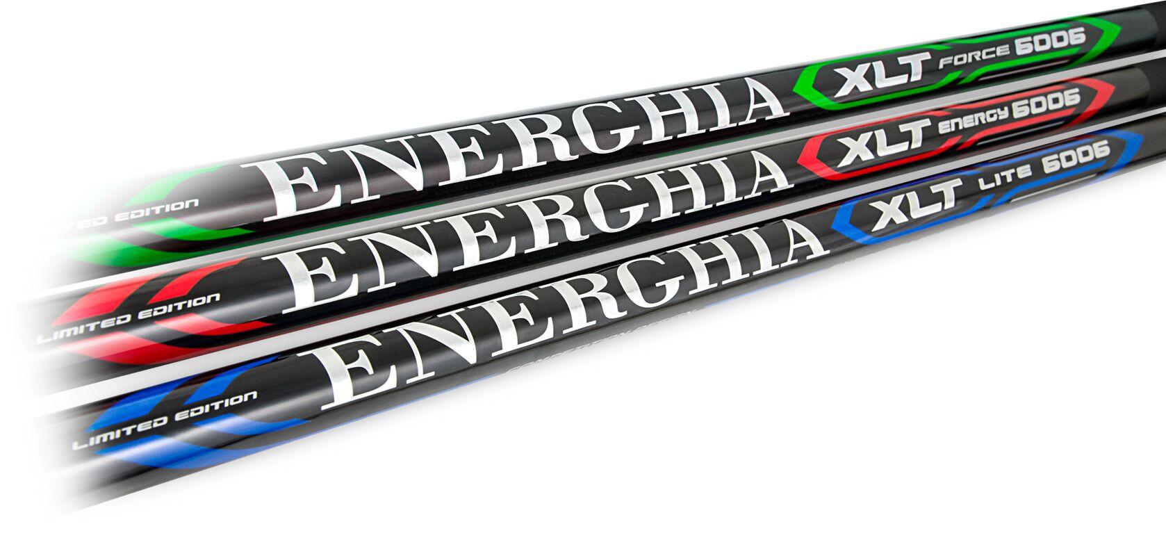 TRABUCCO - Energhia XLT Energy Bolo