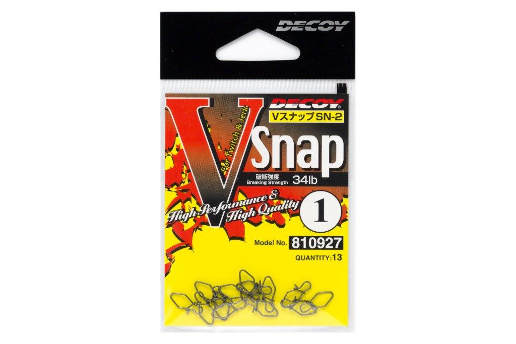 DECOY - V Snap SN-2