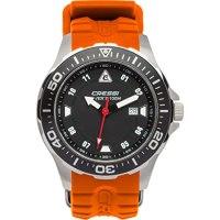 cessi-sea-orologio-manta-cinturino-arancione