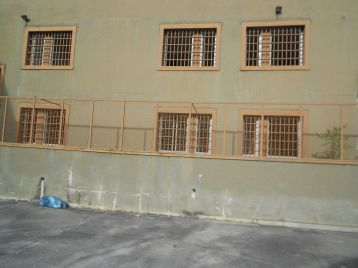 Street Art e Writing a Tirano nel'ex carcere mandamentale di Tirano 52