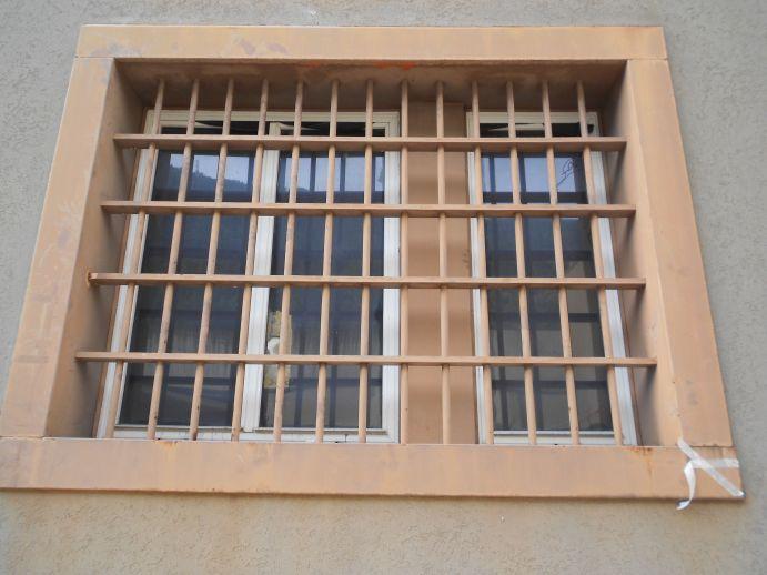 Street Art e Writing a Tirano nel'ex carcere mandamentale di Tirano