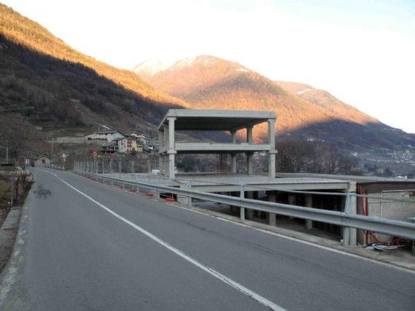Ecomostri in Valtellina