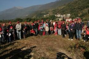 seminare il futuro - associazione More maiorum - fotografia Ruralpini