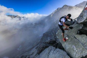 Trofeo kima - fotografia di Moiola, Agenzia Clickalps