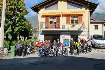 Corso per imprenditori turistici Bike Friendly - conoscere la Valtellina per divulgarla 16