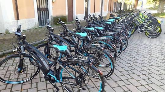Corso per imprenditori turistici Bike Friendly - conoscere la Valtellina per divulgarla 43
