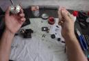 Tutorial – Mantenimiento de nuestros motores RC by Dioni Santana