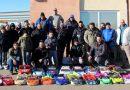 Crónica/Video/Fotos – Gran Trofeo de Navidad 1/8 GT en el circuito de ADCAZ (Pinseque)