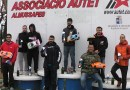 1ª del Campeonato España 1/10 Touring Gas 2018 – Almussafes –