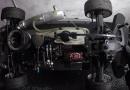 Tutorial – Haciendo el Setup al Xray GTX8, válido para todos los 1/8 GT.