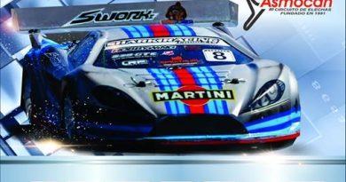 1ª Del Regional 2020 1/8 GT y 1/10 Touring eléctricos en Cantabria – Circuito de Elechas