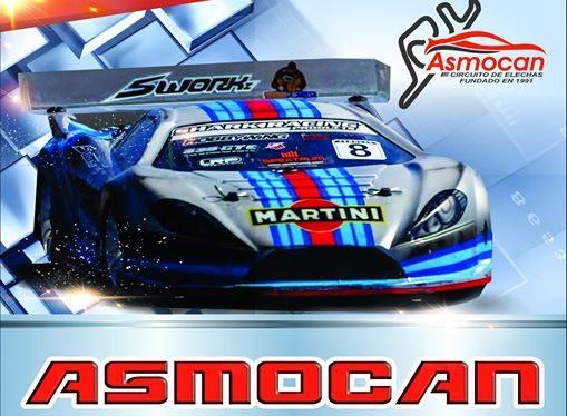 Regional GT y Touring Cantabria Asmocan Elechas