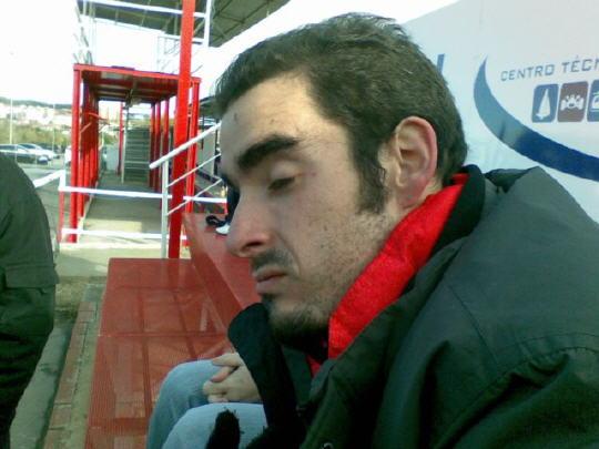 Copa bycmo noviembre 2008