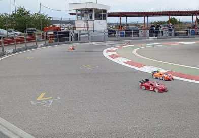 1a prueba campeonato social 1/8 GT Cerdanyola 2021