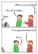 Solo vacation