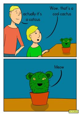 catcus