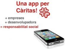 Concurso Una app para Cáritas!