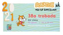 38a trobada ScratchEd Meetup Barcelona