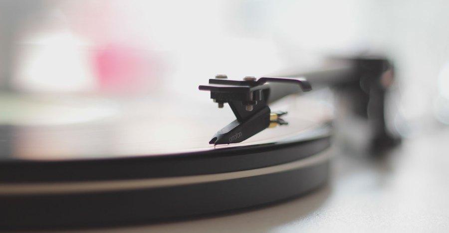 Vinyl | punyweakling.com