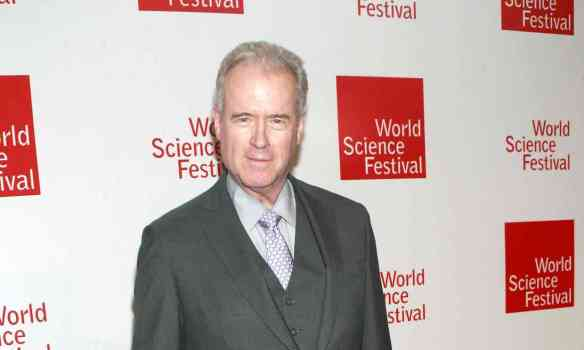 Robert Mercer in New York in 2014. Photograph: DDP USA/Rex Shutterstock