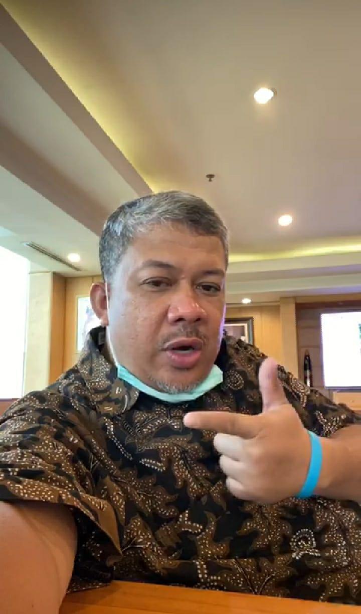 Fahri Hamzah ajak memilih Mbois di Pacitan