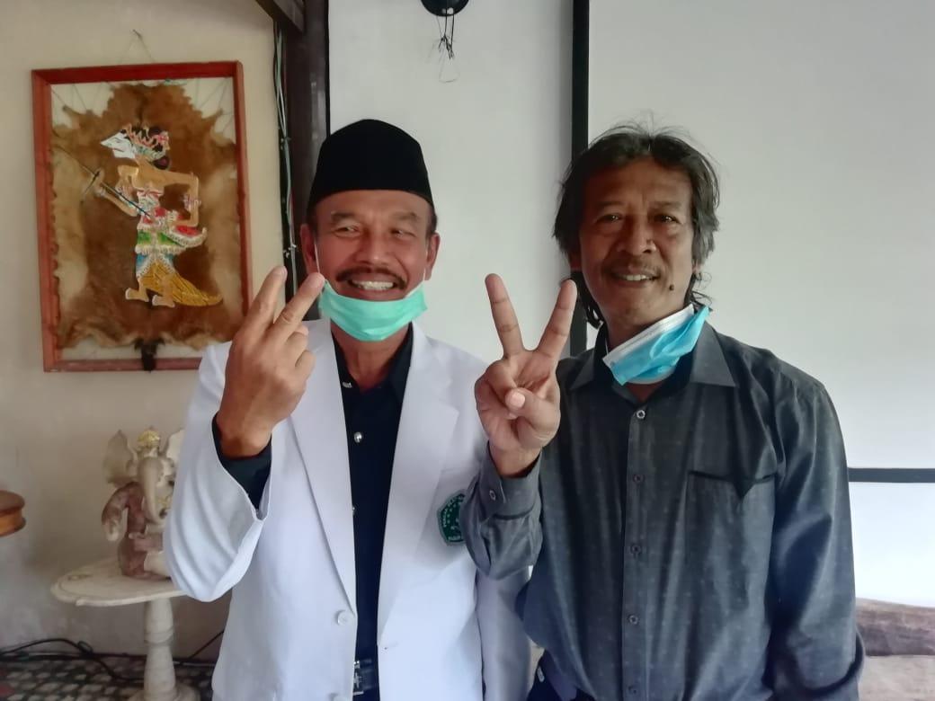 KH Abdul Muchid, Ketua Pagar Nusa Jawa Timur