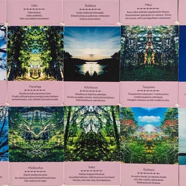 intiaaniopas-marjaana-kaakinen-kortit