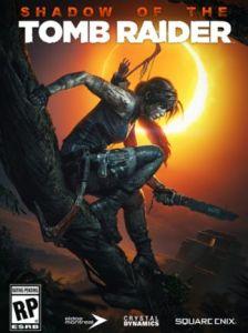 Descargar Shadow of The Tomb Raider