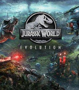 Descargar Jurassic World Evolution