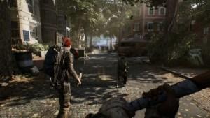 OVERKILLs The Walking Dead No Sanctuary Torrent Download