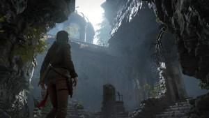 Rise of The Tomb Raider PC Full Español