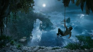 Shadow of The Tomb Raider THE PATH HOME PC Full