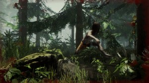 The Forest v1.10 PC Free Download