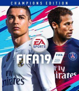 Descargar FIFA 19