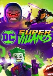 Descargar LEGO DC Super Villanos